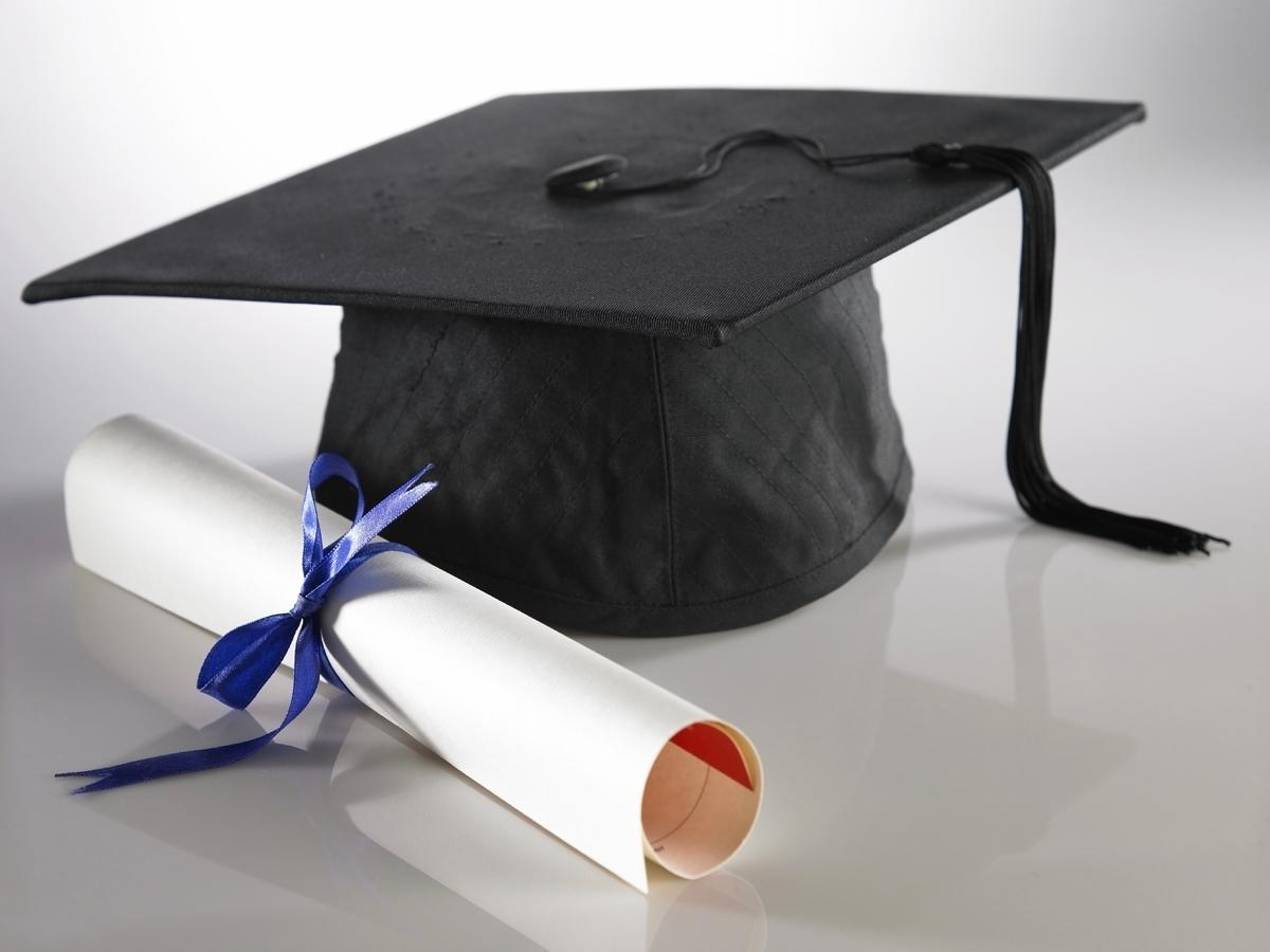 The 2020 graduation ceremony for Amity Regional High School will be held at 5 p.m. on June 10.