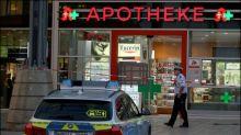 Zeitung: Kölner Geiselnehmer hätte vor drei Jahren abgeschoben werden können
