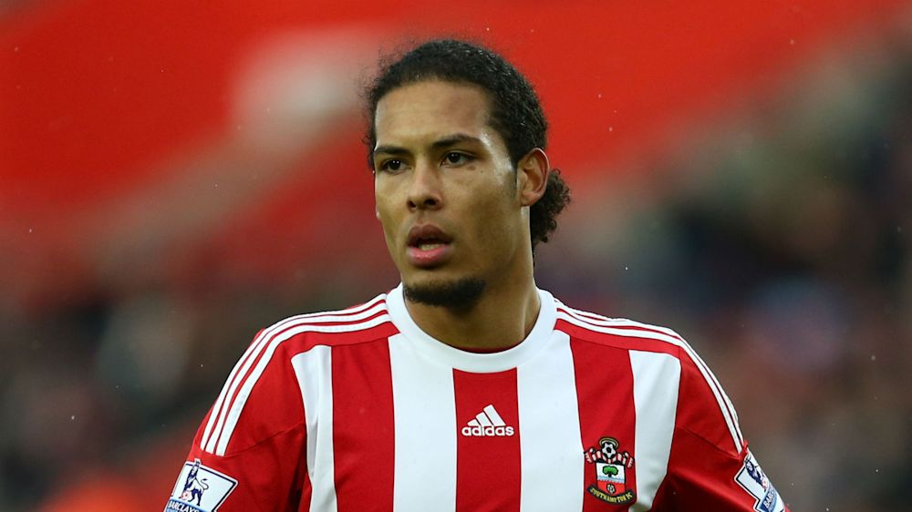 Pellegrino hoping wantaway Van Dijk can be reintegrated into Southampton squad