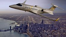 Analysts see the writing on the wall for Learjet production