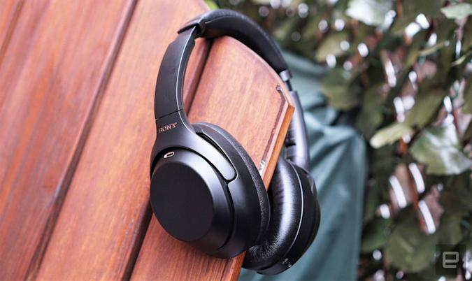 Sony WH-1000XM3 headphones review: Goodbye, Bose