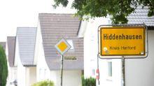 Hauskauf: In Hiddenhausen locken sie junge Leute in alte Häuser