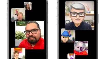 The latest iOS has 50 tweaks, six home runs