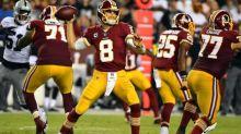 Foot US - NFL - NFL : des personnalités amérindiennes satisfaites de la décision des Washington Redskins de changer de nom