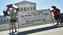 Ejecutan en EEUU a un hombre de 83 años condenado por asesinatos con bombas