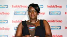 'EastEnders' deny Tameka Empson has quit the soap