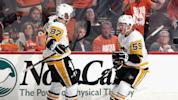 Guentzel erupts for four goals in Game 6 win