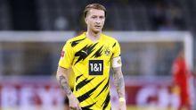Reus enttäuscht von BVB-Gruppe