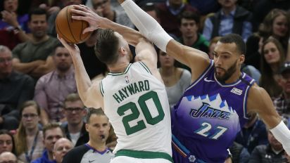 Who can the Celtics sign to replace Hayward?