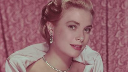 Stilikone Grace Kelly: Prinzessin in Dior
