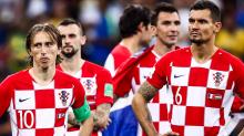 Croatian star's salty dig at France