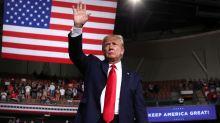 ¿Sugieren encuestas que Donald Trump será un presidente de un solo mandato?
