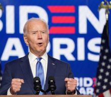 Biden poised for U.S. election win as his lead over Trump grows
