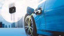 Automotive-Qualified Qspeed Silicon Diodes Feature Lowest Qrr for Efficient, High-Switching-Speed Designs