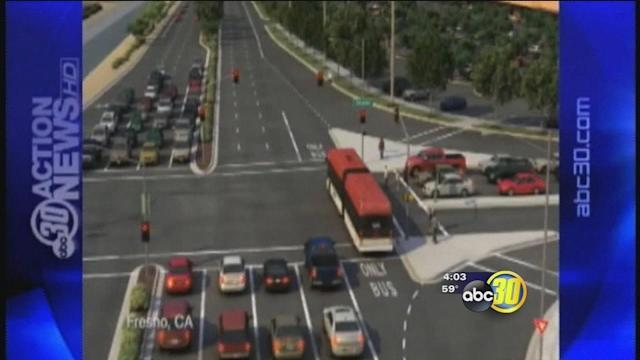 Fresno Bus Rapid Transit plan hits a roadblock