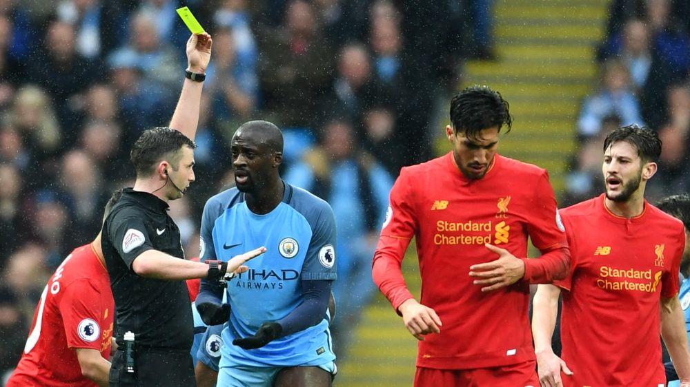 """Manchester City, Yaya Touré : """"Devenir une machine à gagner comme United ou Barcelone"""""""
