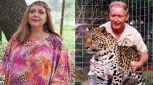 'Tiger King': Carole Baskin's Husband Don Lewis' Will Was Forged, Sheriff Says