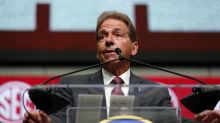 SEC Media Days Day 3: Nick Saban is not here for your manufactured QB controversy