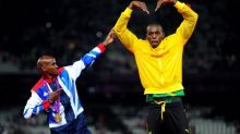 Niels de Vos says future is bright as London prepares for Bolt and company