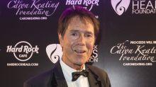 Cliff Richard needed faith