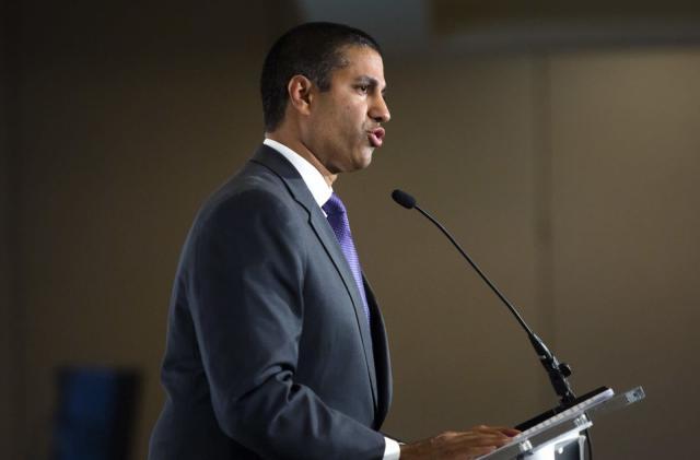 FCC Chairman Ajit Pai cancels CES appearance