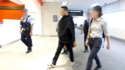 Accused people smuggler to fight charges