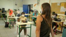 Le port du masque sera obligatoire dès 11 ans, y compris à la récréation, au collège et au lycée