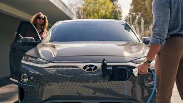 2.5 萬台現代電動車召回!Kona EV 疑電池瑕疵導致起火,LG 化學對此否認