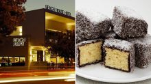 Australia Day: Woman dies during lamington eating contest at Queensland hotel