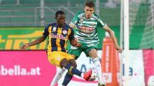 Bundesliga: Adi Hütter angelt offenbar nach Ljubicic