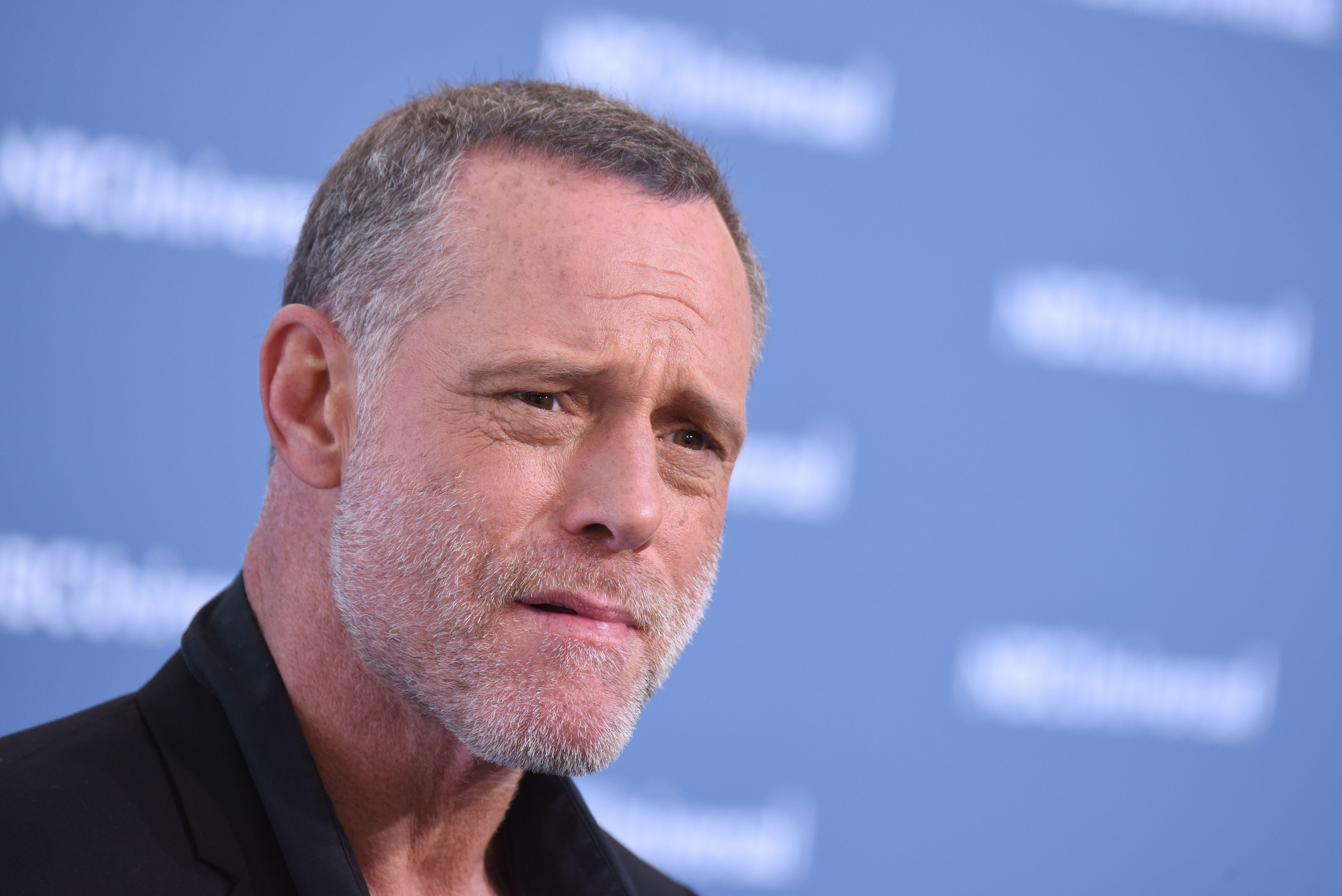 Jason Beghe in Chicago PD photo - Chicago PD picture #35