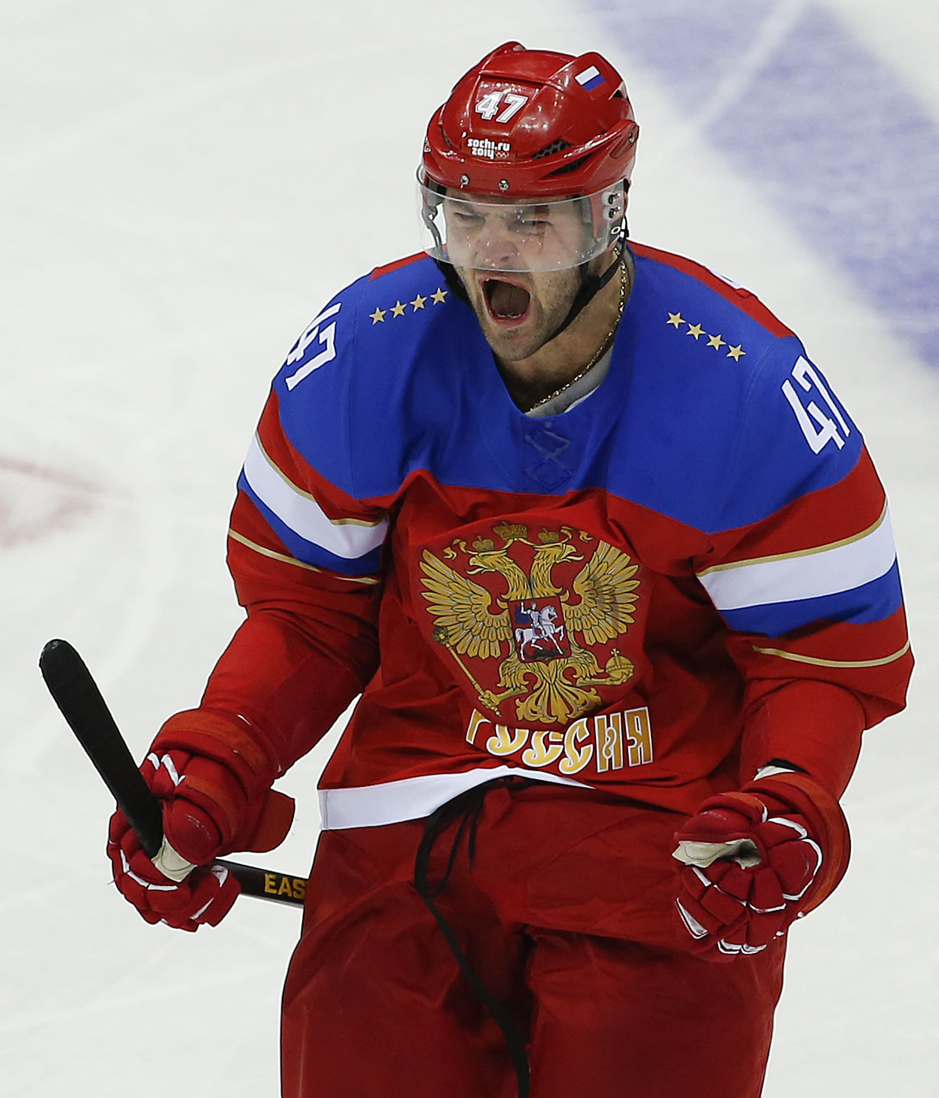 Alex Radulov agrees on new KHL deal 83117a4d0
