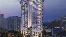 CDL chairman's family buys two units at Boulevard 88