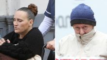 Couple 'murdered housemate and dumped her body in communal bins to claim her benefits'
