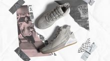 adidas 跟 Derrick Rose 十周年全新D ROSE 9 波鞋