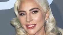 Lady Gaga's new video features nods to her mental health issues