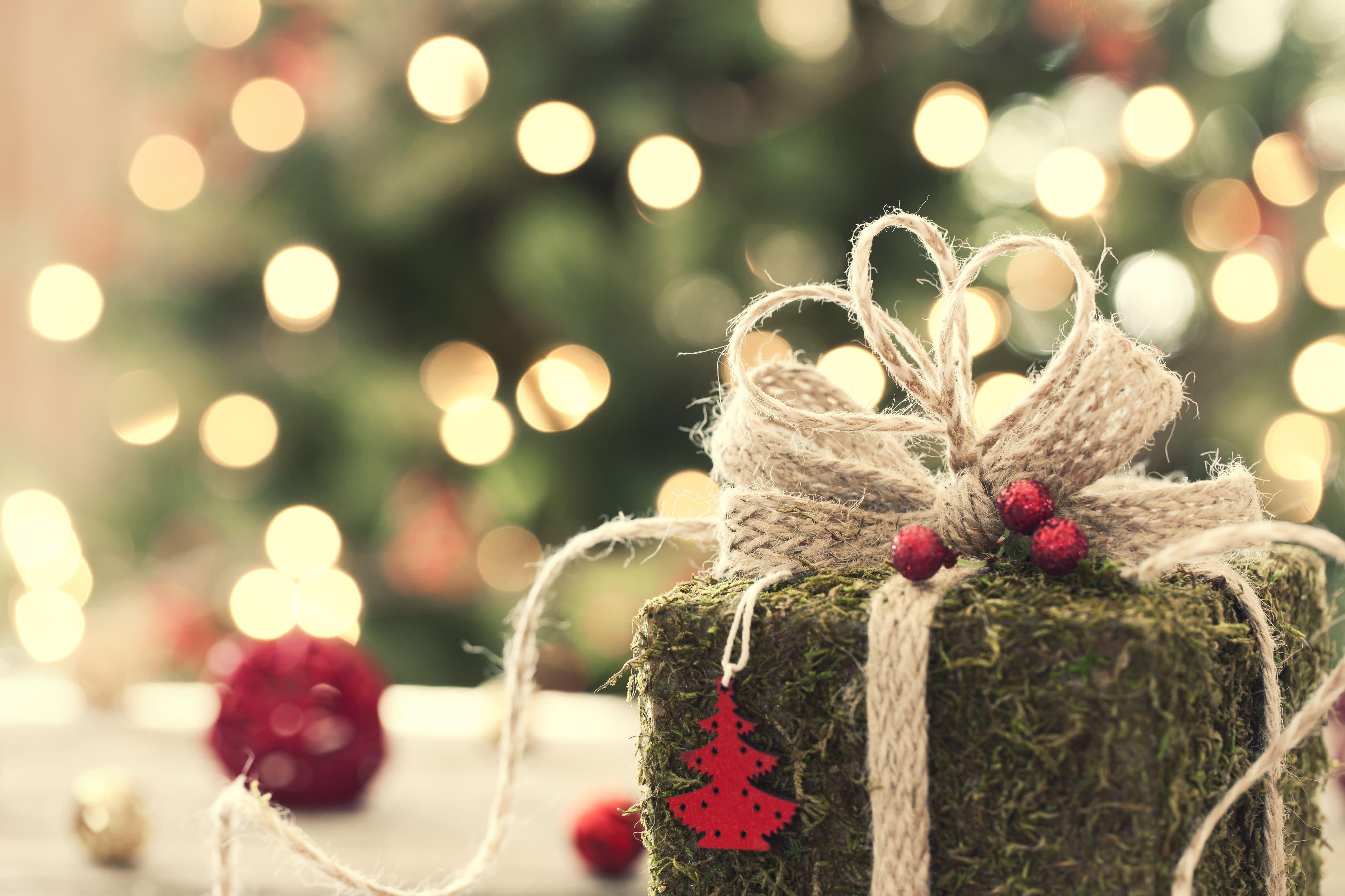 Christmas gift wrapping ideas uk yahoo