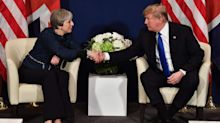 Donald Trump UK visit: Everything you need to know, from when he will arrive to who he is expected to meet