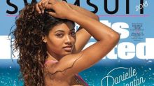 Sports Illustrated model responds to backlash: 'I can be in a swimsuit and feel sexy'