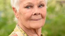 Judi Dench, 85, makes history as oldest person to appear on Vogue cover