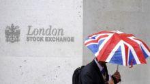 FTSE edges down, Interserve wobbles in post-Carillion scare