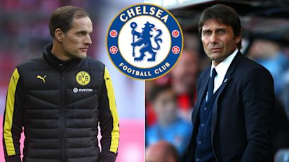 Chelsea line up Thomas Tuchel as Antonio Conte's replacement