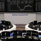 Global Markets: Stocks skip higher ahead of U.S. jobs data