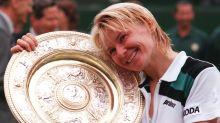 Jana Novotna, former Wimbledon champion, dies aged 49 after long cancer battle