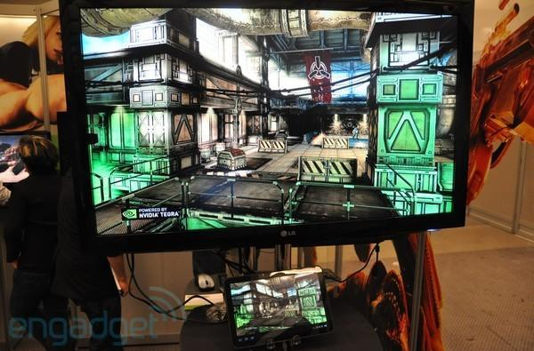 Madfinger demos and dishes details on its forthcoming Shadowgun game