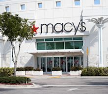 Macy's forecasts a loss of $1.1B as some stores to reopen for Memorial Day Weekend