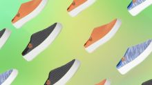'Like walking on marshmallows': These incredibly comfortable Dearfoams slip-ons are just $35—today only