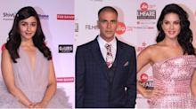 Photos: Irrfan Khan, Vidya Balan win top prizes at the 63rd Jio Filmfare Awards