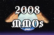 My 2008 MMO hopes and wishes