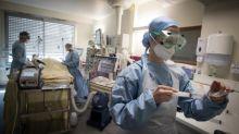 """Coronavirus : """"Le couvre-feu, une mesure quasiment indispensable"""", selon le Dr Annane"""